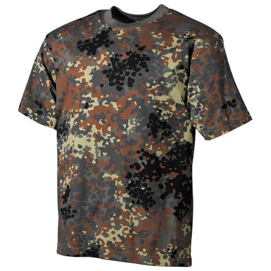 U.S, tricou camuflaj