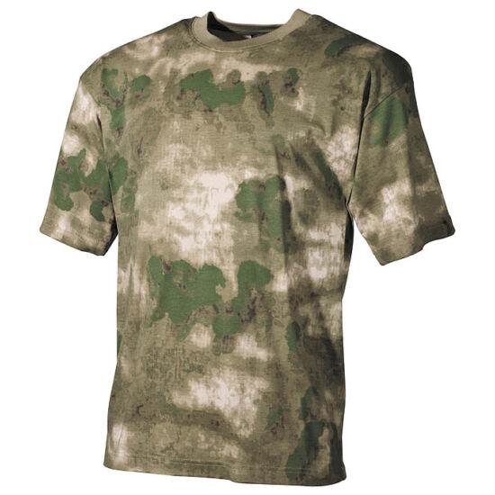 U.S. tricou camuflaj 00104E