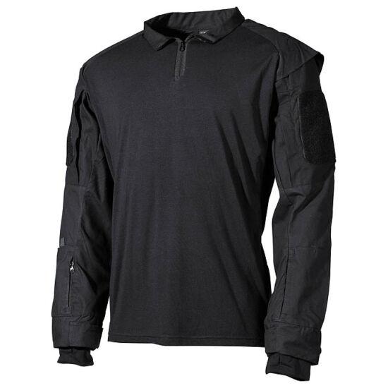 U.S. pulover