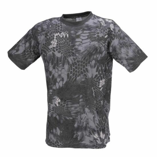 Tricou armată M-Tramp, gri