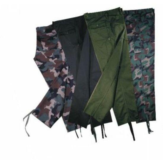 Camașă și pantalon anti transpirație