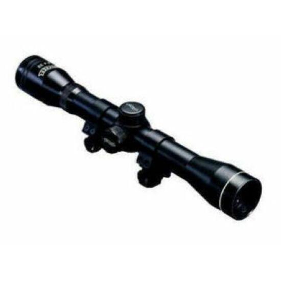 Lunetă puşcă Walther 4X32 R12