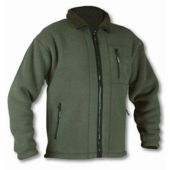Jachetă din lână Afars Wind