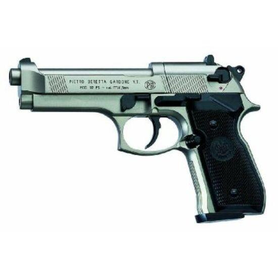 Pistol Beretta 92 Co2 nichelat