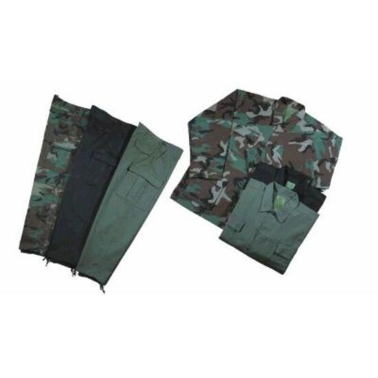 Uniformă BDU