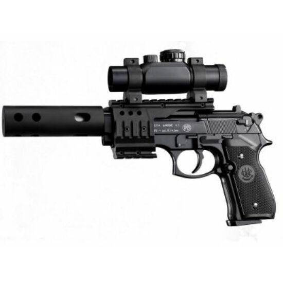 Pistol Beretta XX-Treme