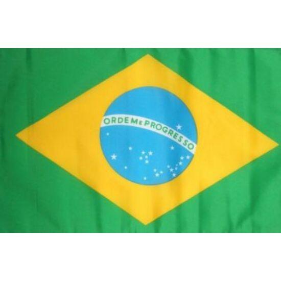 Drapel Brazilia