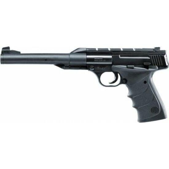 Pistol cu aer comprimat, Browning Buck Mark URX