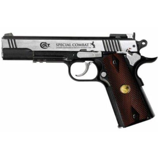 Pistol CO2 Colt Special Combat Classic
