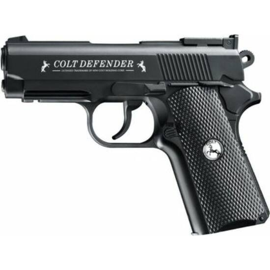 Pistol CO2 Colt Defender