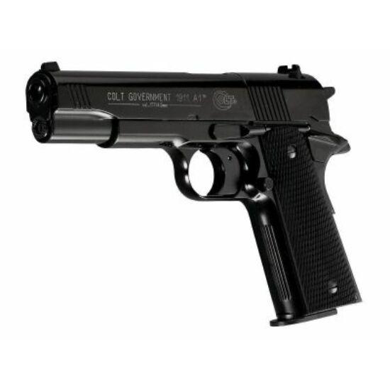 Pistol Colt Goverment