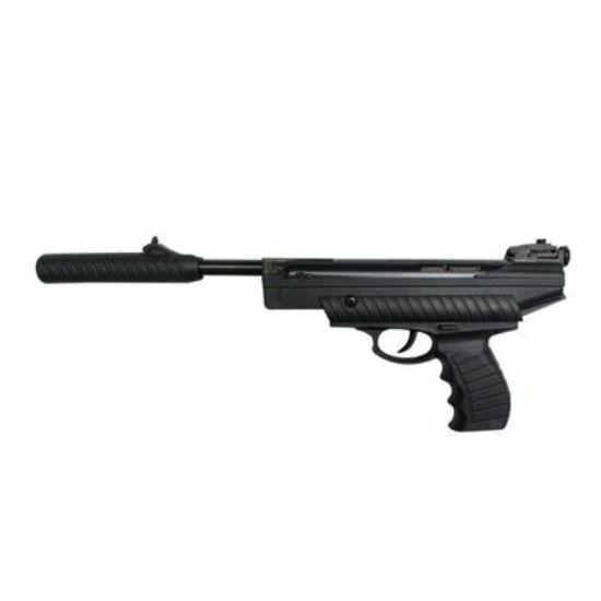Pistol cu aer comprimat Hammerli FireHornet 4.5mm