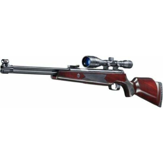 Pușcă cu aer comprimat Hammerli Hunter Force 900 Combo