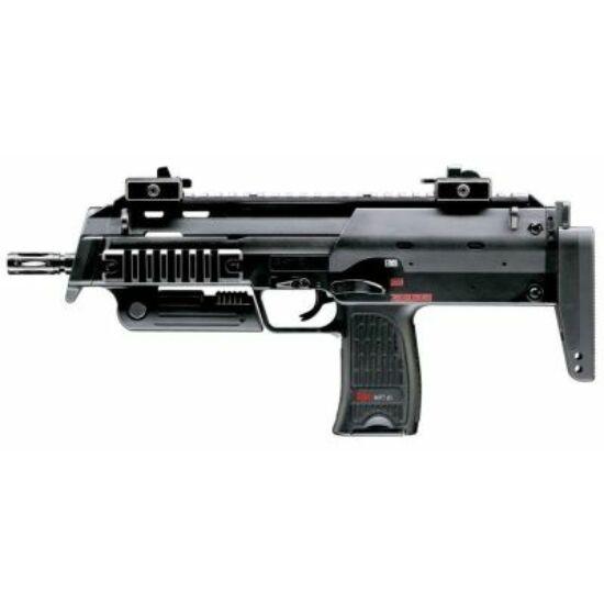 Armă airsoft H&K MP7 A1
