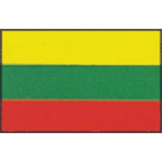 Drapel Lituania