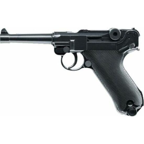 Pistol cu aer comprimat Luger P08 Co2