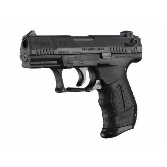 Pistol airsoft Walther P22