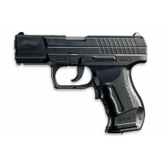 Pistol AEG airsoft Walther P99 DAO