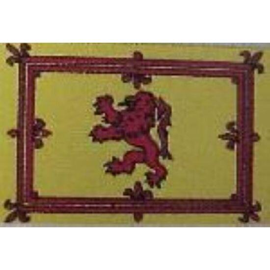 Drapel scoțian