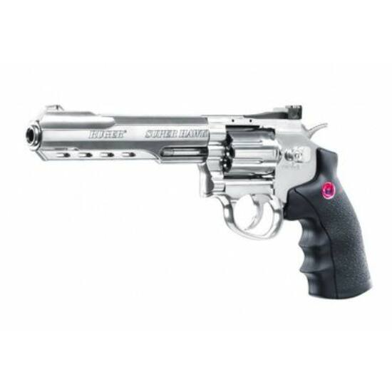 Revolver cu gaz Ruger SuperHawk 6