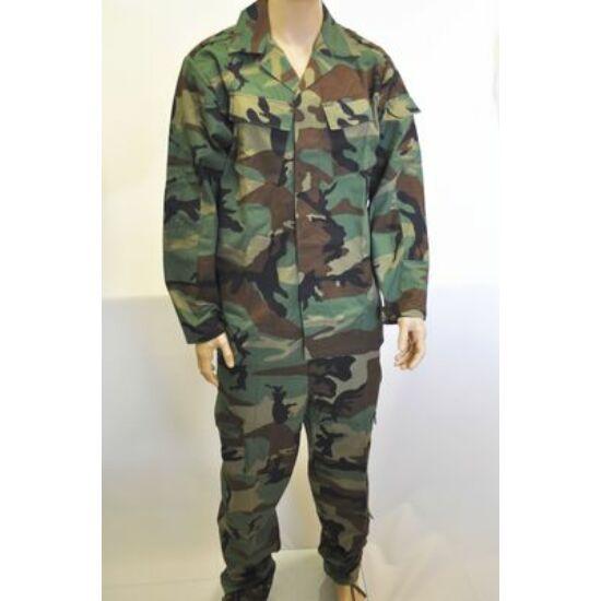 Costum de camuflaj SWAT