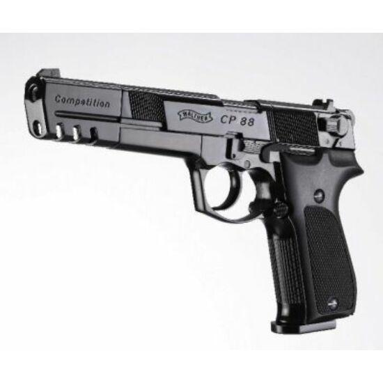 Pistol cu țeavă lungă Walther CP88