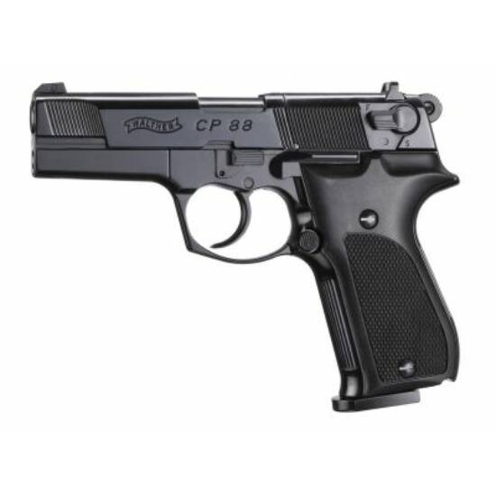 Pistol CO2 Walther CP88