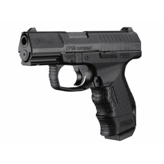 Pistol Airsoft  Walther CO2-P99 Compact