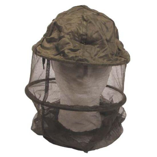 Pălărie protecție țânțari
