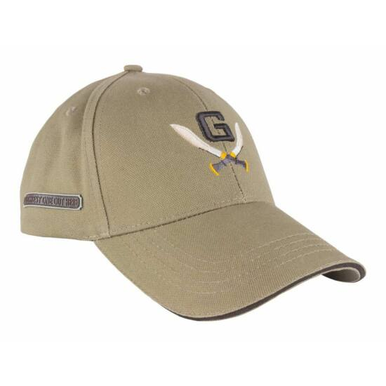 Șapcă de baseball, Gurkha