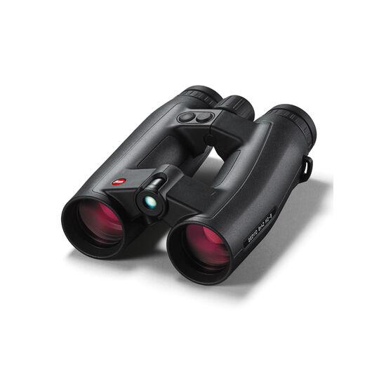 Binoclu cu telemetru cu laser Leica Geovid 8x42 HD-B
