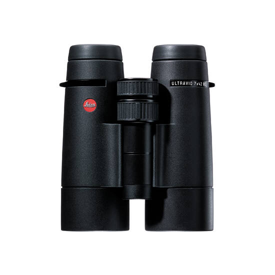 Binoclu Leica Ultravid 7x42 HD Plus