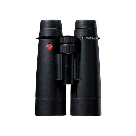 Binoclu Leica Ultravid 12x50 HD Plus