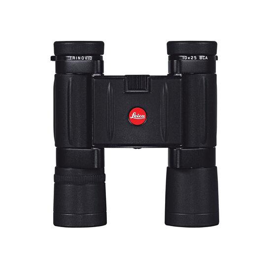 Binoclu Leica Trinovid 10x25 BCA , negru