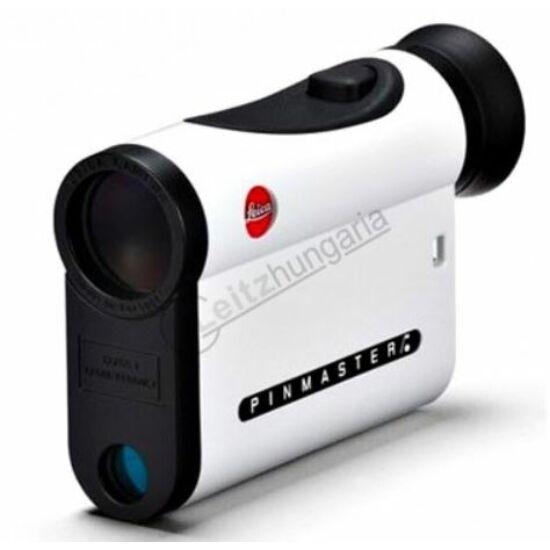 Telemetru cu laser Leica Pinmaster II
