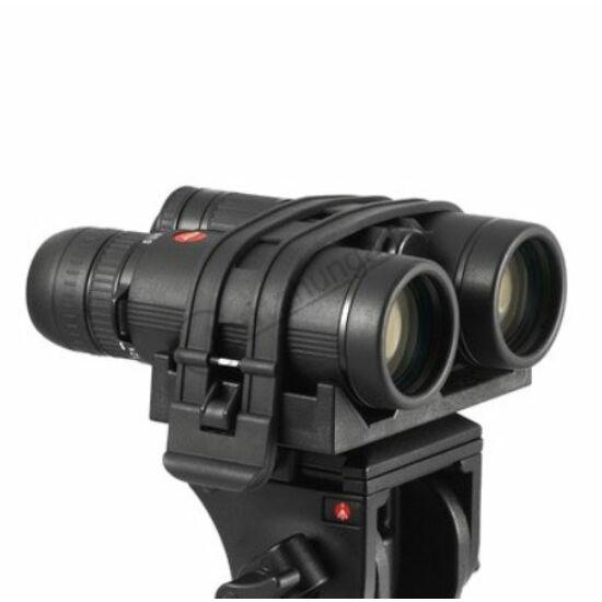 Adaptor trepied Leica pentru binoclurile Leica Geovid, Ultravid și Duovid