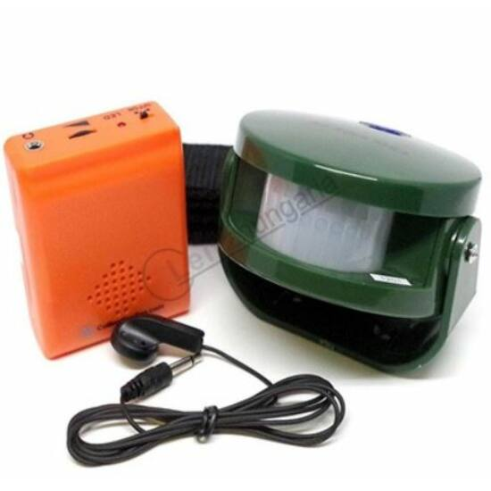 Detector miscare wireless Caliber Hunting