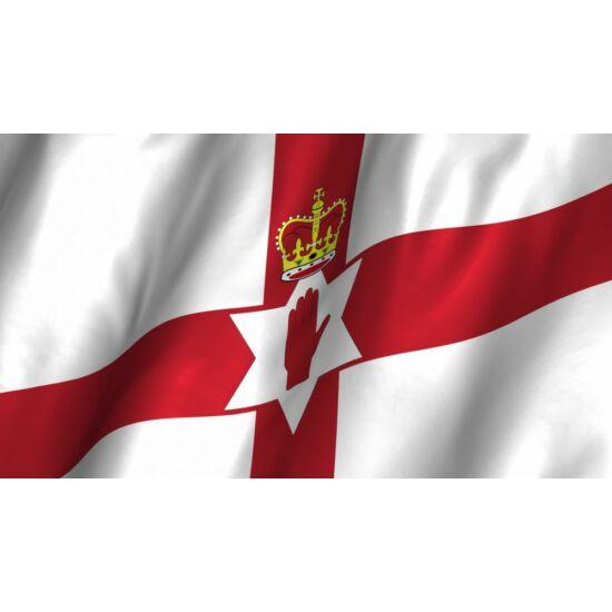 Drapel Irlanda de Nord