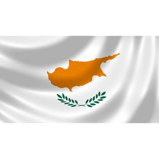 Drapel Cipru
