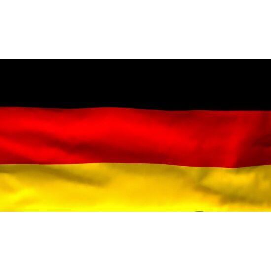 Drapel Germania