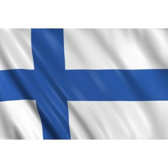 Drapel Finlanda
