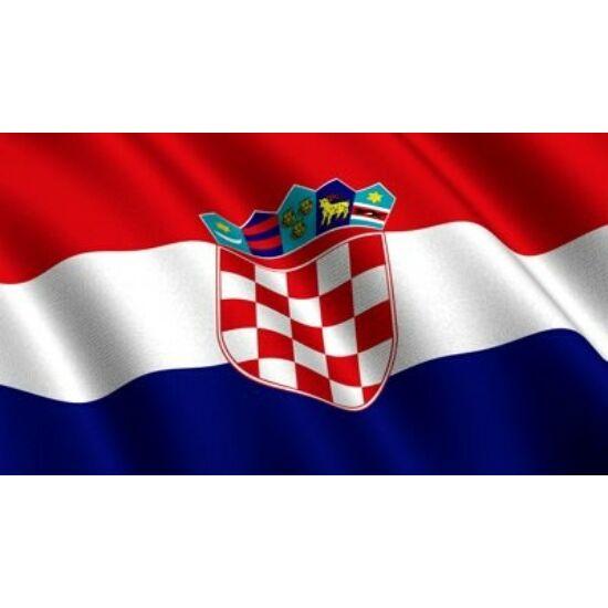 Drapel Croaţia