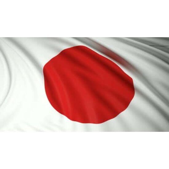 Drapel Japonia