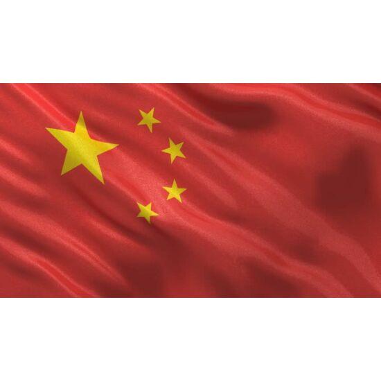 Drapel China