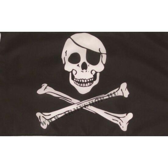 Drapel pirat