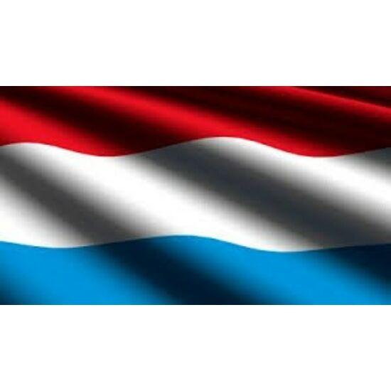 Drapel Luxemburg