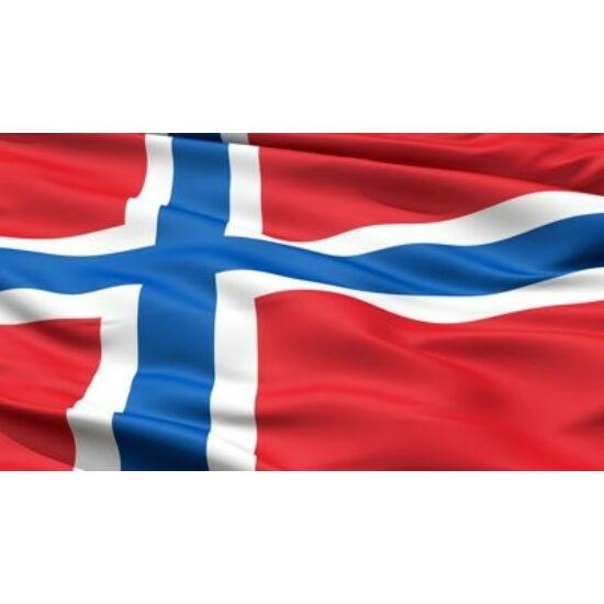Drapel Norvegia