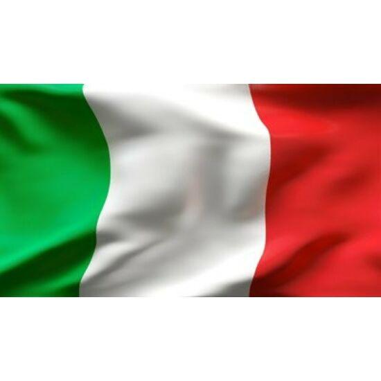 Drapel Italia