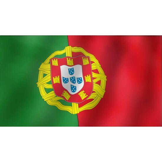 Drapel Portugalia