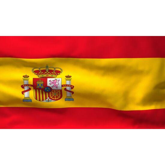 Drapel Spania